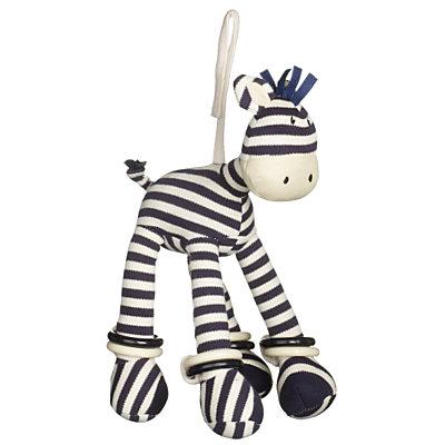 Jellykitten Zebra